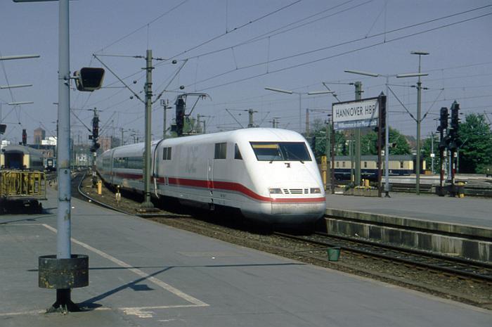 Zugunglück Erlangen