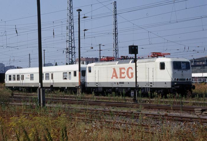 Drehscheibe Online Foren 04 Historische Bahn Der